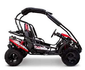 gt buggy side